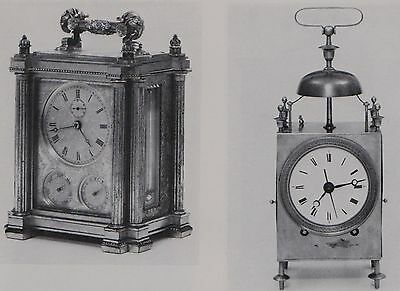 Clocks - Scientific Instruments - Watches -  Sotheby's Auction Catalogue