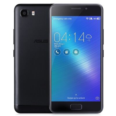 ASUS 4G Mobile Android 7.0 Smartphone 5.2inch Octa Core 1.5GHz 3GB RAM Wholesale