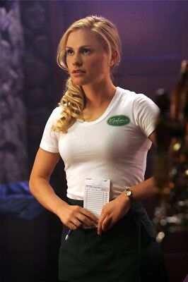 True Blood Sookie Costume  Merlotte's Bar and Grill Shirt or Apron