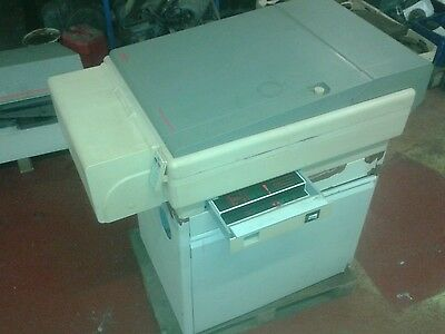For spare Parts Dupont Easycompact 40 film processor