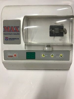 Max Dental Lab Digital Amalgamator Wykle Research 7003-02 -FREE SHIPPING-