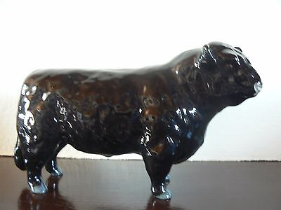 BESWICK Galloway Bull number 1746A
