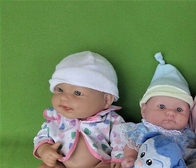 Berenguer Doll lot of 2 play or reborn