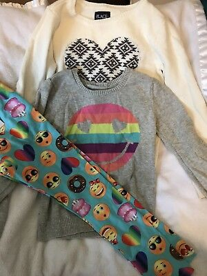 kids clothes girls size 7-8