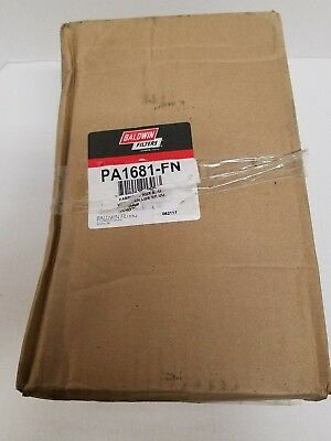 BALDWIN FILTERS PA1681-FN Air Filter