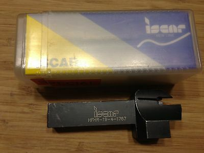 Iscar Hfhr Heliface Toolholder 19-4-1767 Special  New
