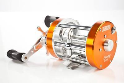 Tronixpro Envoy Wave Boat Fishing Reel Left and Right Hand Available