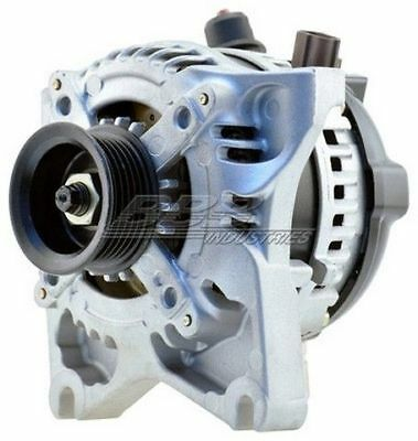 Alternator (11204)Fits 09-10 Ford F-150 4.6L-V8/135 Amp/6-Groove Pulley