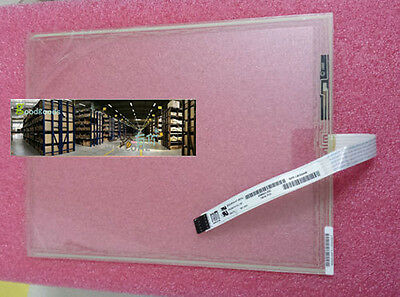Tracking ID One For Advantech PPC-174T Touch Screen Digitizer Glass