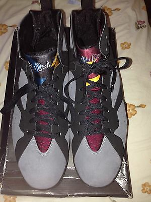 faed07fc634b2f NEW AIR JORDAN Retro VII 7 Magic Sz 13 DMP -  315.00