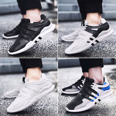 Fashion Men's Breathable Athletic Sneakers running Casual sports Workout Shoes