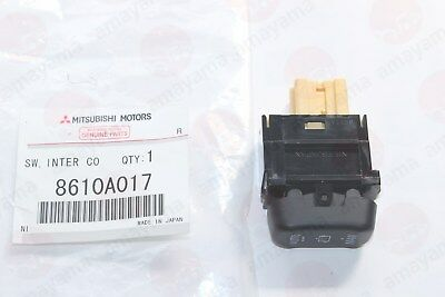 Mitsubishi Switch  8610A017 *genuine*
