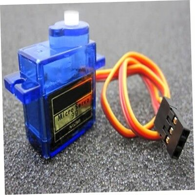 9G SG90 Micro Servo motor RC Robot Helicopter Airplane Control Car Boat New BS#@