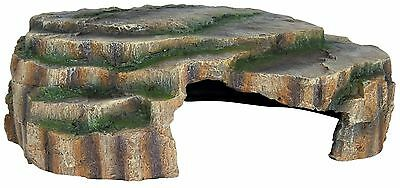 Trixie Reptile Basking Rock Ornament Aquarium Fish Tank Cave Decoration 76212