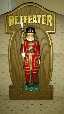 beefeater yeoman