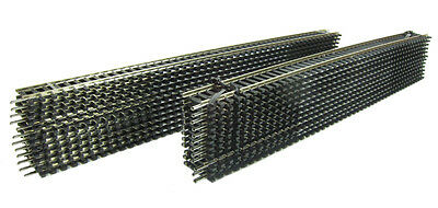 BARGAIN - Pack 24 - Hornby R601 Double Straight - Aust. Warranty