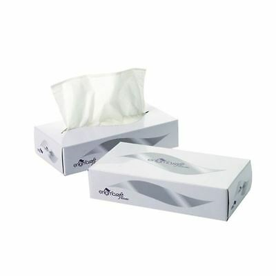 Facial Tissue 100 Sheet Cream Box (Pack of 36) KMAX10011 [CPD11210]