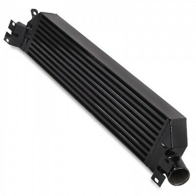 Audi A3 VW Golf 5 6 & Jetta Upgrade Aluminium Ladeluftkühler Intercooler Black