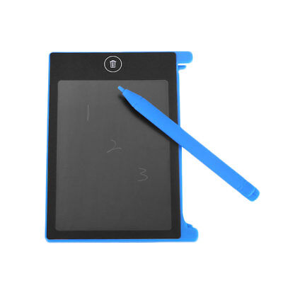 LCD Digital Writing Tablet Painting Board Drawing Pads Graphic Note Board