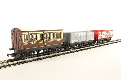 Hornby R1138Wagons Set of 3 Wagons Split From Train Set - Aust Warranty