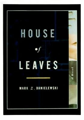House of Leaves (Paperback or Softback)