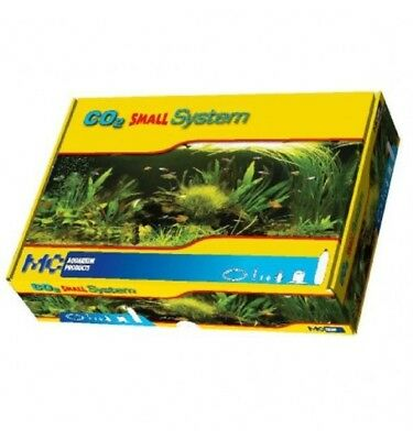 AQUILI KIT COMPLETO CO2 SMALL SYSTEM per acquario