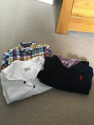 Baby Boys Shirts 18-24 Months