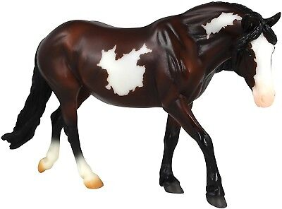 Breyer Classics Bay Pinto Pony Doll