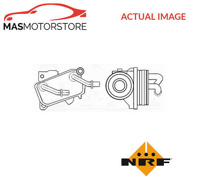 New 31182 Nrf Engine Oil Cooler Oe Replacement