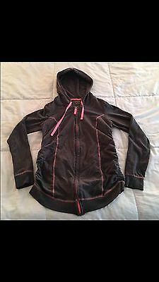 Motherhood Maternity Jacket Small