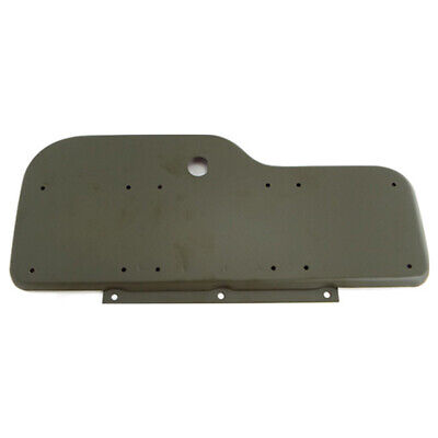 Willys Mb Ford Gpw Early Low Lock Glove Box Door