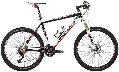 26 herren mountainbike 30 gang shockblaze r9 elite. Black Bedroom Furniture Sets. Home Design Ideas
