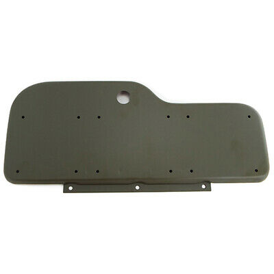 Willys Mb Ford Gpw Late Type High Lock Glove Box Door