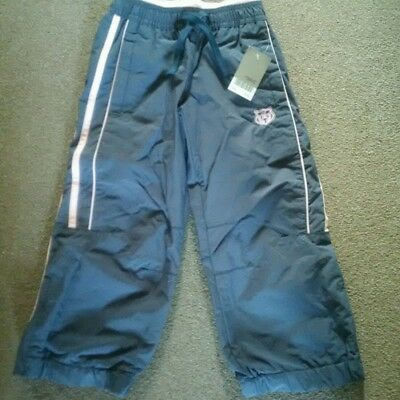 Girls Tracksuit Trousers