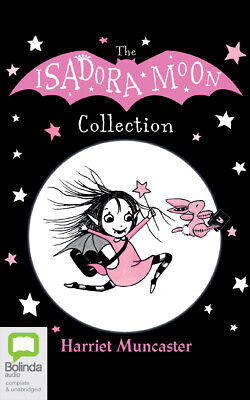 Isadora Moon Collection, The