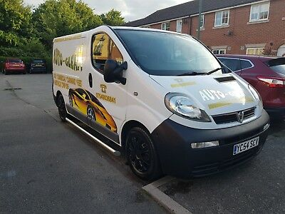 Mobile valeting business (Not a Franchise)
