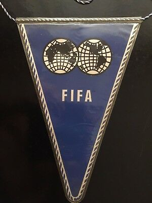 Official FIFA World Cup . Pennant