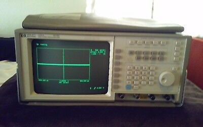 HP Hewlett Packard 54501A Digitizing Oscilloscope 100 MHz --WORKS PERFECT!