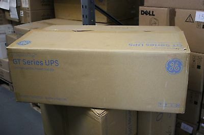 GE General Electric Digital Energy GT Series 6000 UPS - Brand New in Box