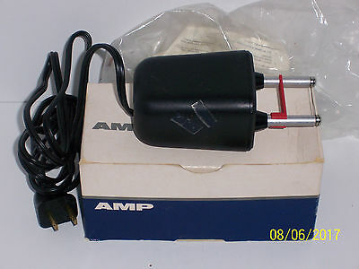 AMP Thermal Stripper