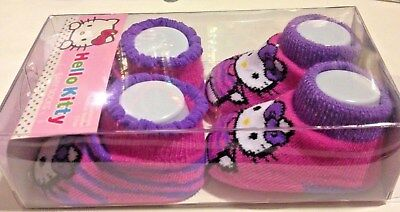 Hello Kitty Baby Infant socks/booties