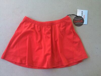 c5c2466537 NEW BOLLE RED Tennis Skirt Dress, Size Womens Medium - $12.95 | PicClick