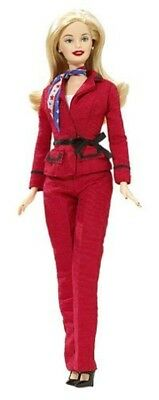 2004 Barbie for President Doll