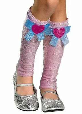 Winx Club Bloom Leg Covers ( One Size ) 45886