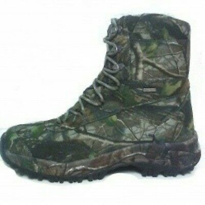 Tas Spartan Tree Camouflague Waterproof / Breathable Boot - Sizes 6 To 14 Uk