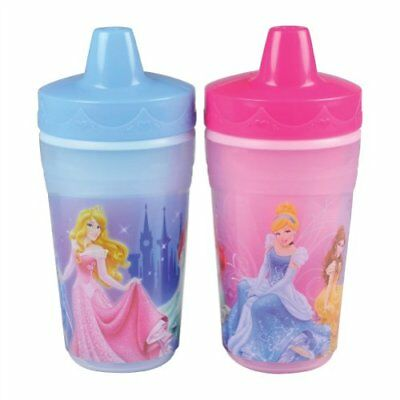 The First Years 9oz Disney Princess Insulated Cup (2 Count)