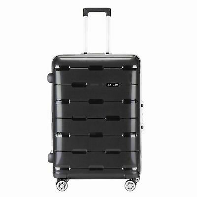 it luggage how to set lock
