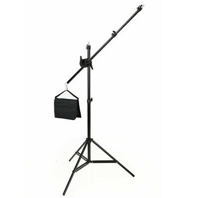 Small Studio Boom Arm Stand For Product Photography