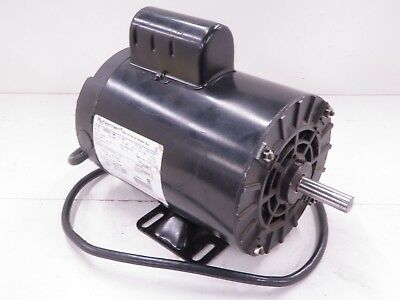 century electric motor for table saw or power tool 1 3. Black Bedroom Furniture Sets. Home Design Ideas