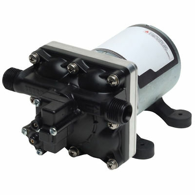 SFDP1-030-055-42 Revolution Water Pump S1L1